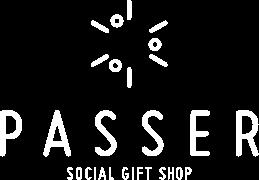 PASSE SOCIAL GIFT SHOP